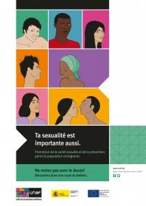 Cartel francés