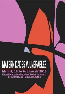 Programa Jornada MATERNIDADES