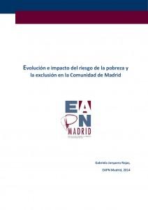 Portada DEF Evolución e impacto del risión en la Comunidad de Madrid.pdf