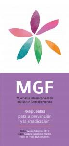 Portada Jornadas MGF