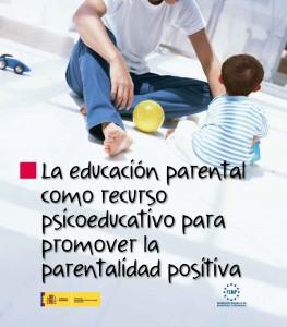 Portada Parental Educativo