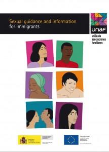 Portada Guía SEX inmigrantes ingles 2015