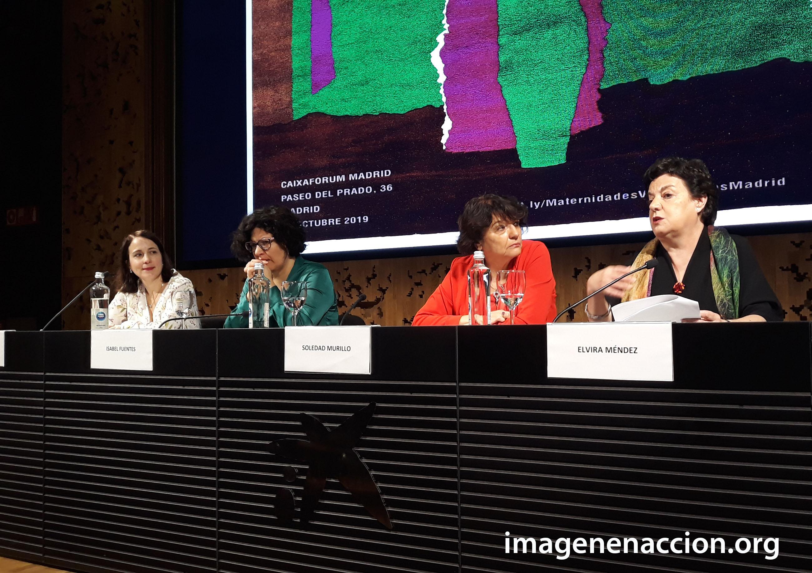 UNAF y la Asociación Salud y Familia reclaman el apoyo de las instituciones a las maternidades más vulnerables