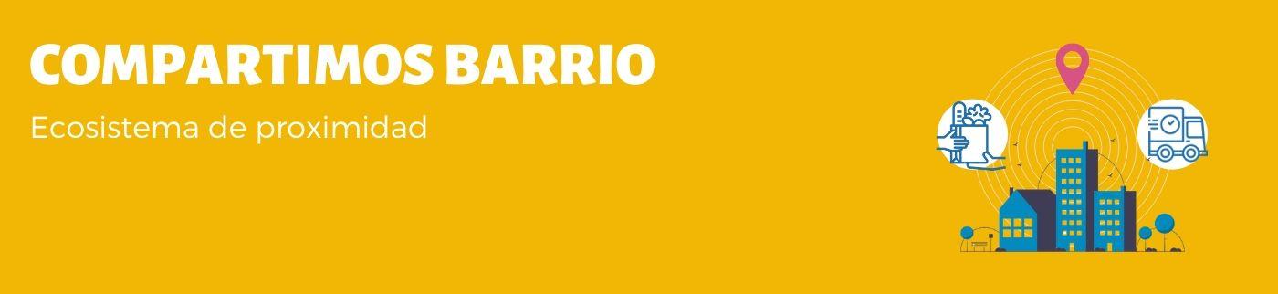 UNAF se suma a la iniciativa 'Compartimos barrio' para ayudar a vecinos y vecinas de Madrid durante la crisis