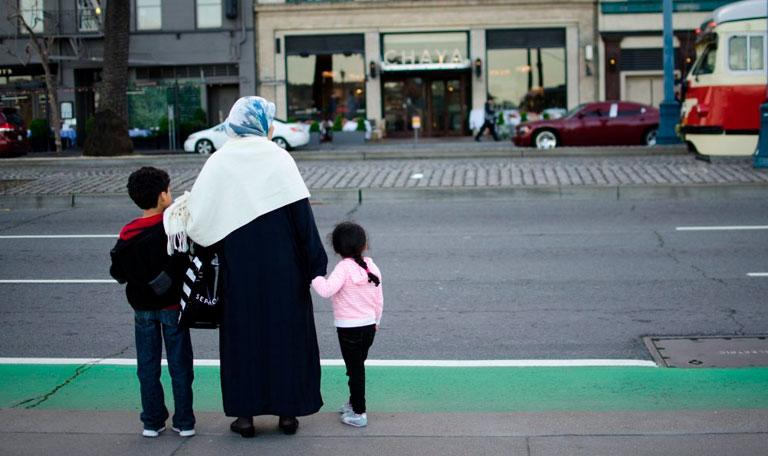 UNAF reclama recursos de mediación intercultural para que las familias migrantes no se queden atrás