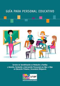 Guía personal educativo