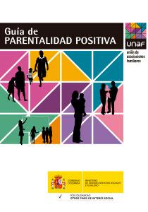 Guía parentalidad positiva