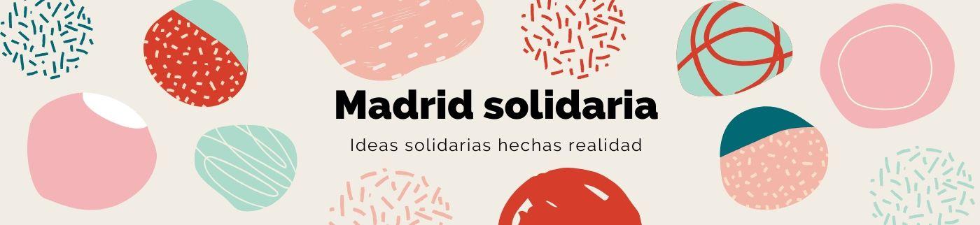 UNAF suma sus servicios de atención a familias a Madrid Solidaria