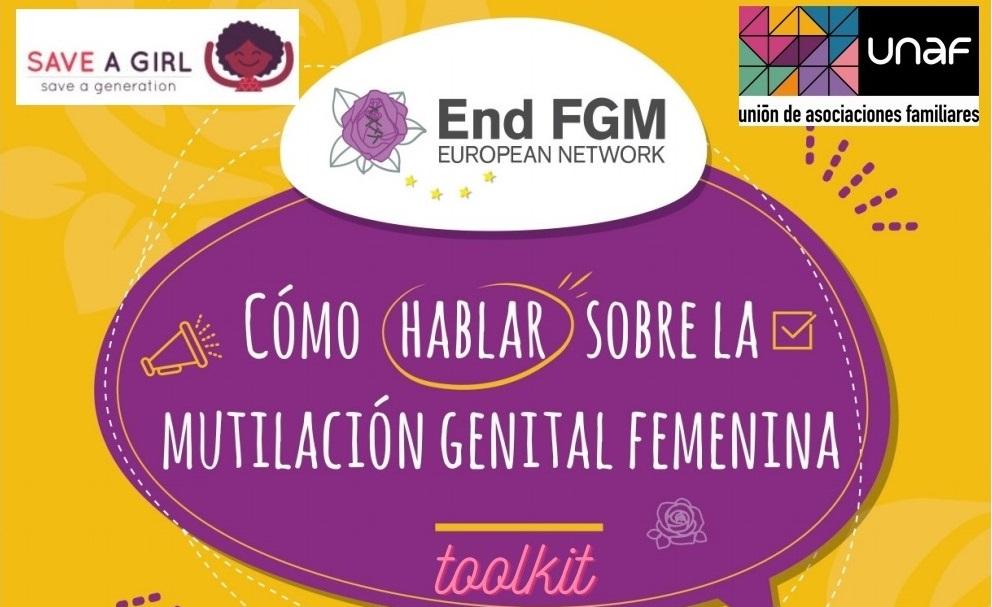 Webinar Cómo hablar sobre la mutilación genital femenina