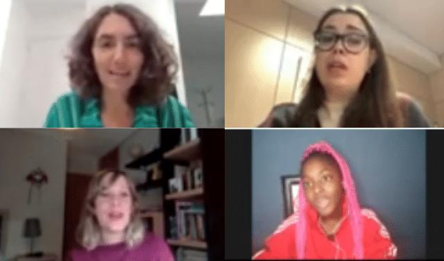 UNAF y la Asociación de Mujeres Africanas de Castilla-La Mancha comparten estrategias para la prevención y atención ante la mutilación genital femenina