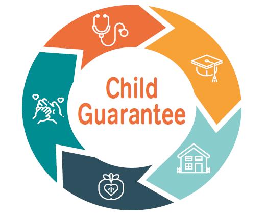 UNAF pide al Gobierno que apoye la Garantía Infantil Europea para luchar contra la pobreza y la exclusión social de niños, niñas y adolescentes