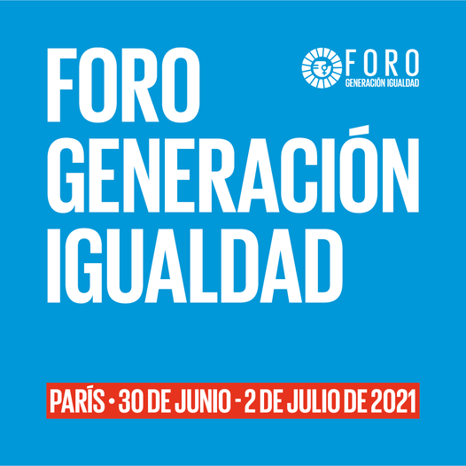 UNAF participa en el Foro Generación Igualdad de ONU Mujeres